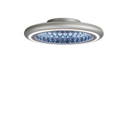 Infinite Aura Wall OR Ceiling Light   Deckenleuchten   Swarovski Lighting