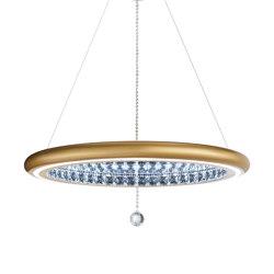 Iinfinite Aura Pendant   Suspended lights   Schonbek