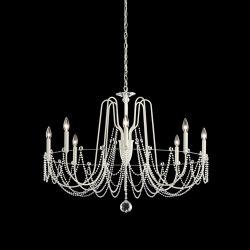 Esmery Pendant | Chandeliers | Swarovski Lighting