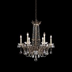 Florabella Pendant | Chandeliers | Swarovski Lighting