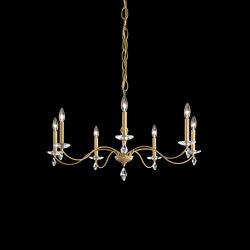 Modique Pendant | Chandeliers | Swarovski Lighting
