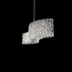 Sarella  Pendant | Suspended lights | Swarovski Lighting