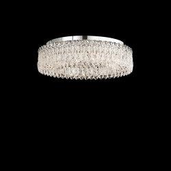 Sarella  Close to Ceiling | Ceiling lights | Swarovski Lighting