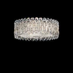 Sarella  Close to Ceiling | Lampade plafoniere | Schonbek