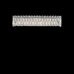 Sarella Wall Sconce | Wall lights | Swarovski Lighting