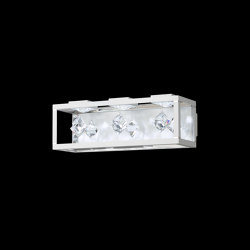Fyra Wall Sconce | Wall lights | Schonbek