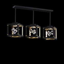 Fyra Pendant | Wall lights | Schonbek