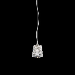 Glissando Pendant | Suspensions | Swarovski Lighting