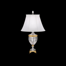 Bagatelle Table Lamp | Table lights | Schonbek