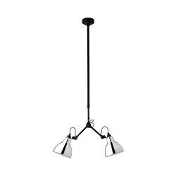 LAMPE GRAS - N°305 | chrome | Ceiling lights | DCW éditions