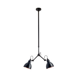 LAMPE GRAS - N°305 | copper satin | Ceiling lights | DCW éditions