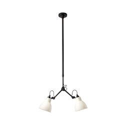 LAMPE GRAS - N°305 | polycarbonate | Ceiling lights | DCW éditions