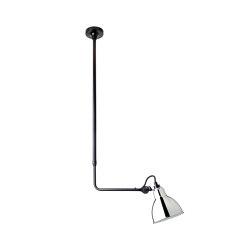 LAMPE GRAS - N°313 | chrome | Deckenleuchten | DCW éditions