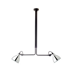 LAMPE GRAS - N°314 | chrome | Ceiling lights | DCW éditions