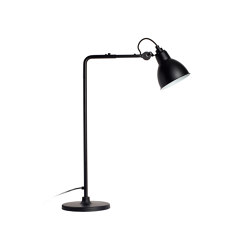 LAMPE GRAS - N°316 | black satin | Luminaires de table | DCW éditions