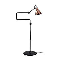 LAMPE GRAS | XL OUTDOOR SEA - N°411 | copper raw | Außen Standleuchten | DCW éditions
