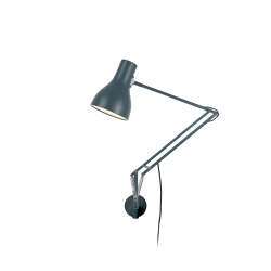 Type 75™ Wall Mounted Lamp | Wall lights | Anglepoise
