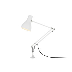 Type 75™ with Desk Insert | Table lights | Anglepoise