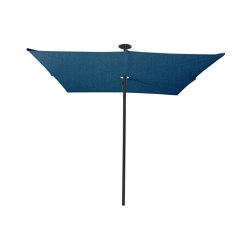 Infina DUSK Square Blue Storm | Parasols | UMBROSA