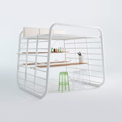 Nauta | Cocoon furniture | UMBROSA