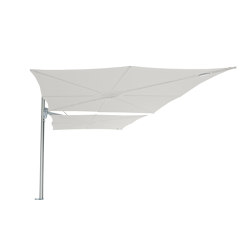 Spectra Duo ALU Canvas | Parasols | UMBROSA
