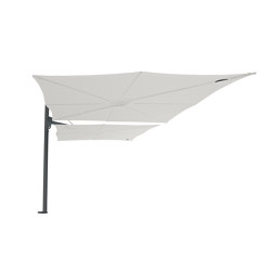 Spectra Duo DUSK Canvas | Parasols | UMBROSA