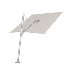 Spectra Forward ALU Canvas | Parasols | UMBROSA