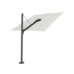 Spectra Straight DUSK Canvas | Parasols | UMBROSA