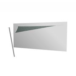 Ingenua Triangle Flanelle | Shade sails | UMBROSA