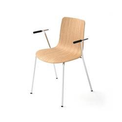 Base Chair | Sillas | Horreds
