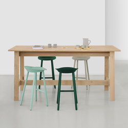 Basis High Table | Tavoli alti | e15