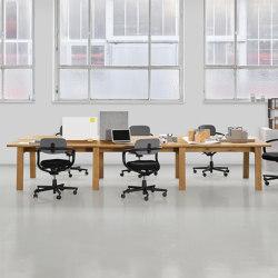 Basis Workstation | Desks | e15