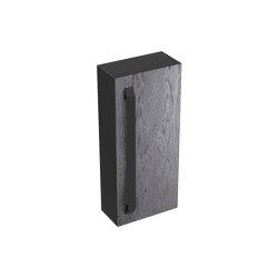 Abisso Column Slim L | Armarios de baño | Atelier12