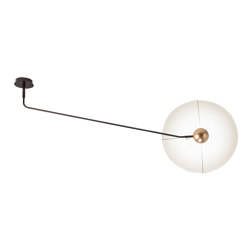 Saturn Pendant Lamp | Suspended lights | bs.living