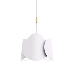Sosti Pendant Lamp | Suspended lights | bs.living