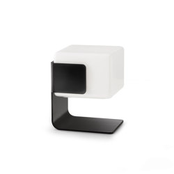 Cube Lamp | Table lights | Inventive