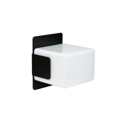 Cube Wall Lamp | Wall lights | bs.living