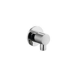 DCA Wall Elbow | Bathroom taps accessories | Czech & Speake