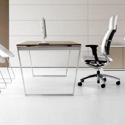 ARKO desk | Schreibtische | IVM