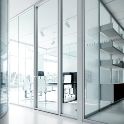 KARMA Partition | Wall partition systems | IVM