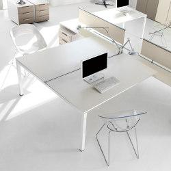 KOSMOS desk | Escritorios | IVM
