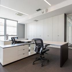 PRATIKO desk | Bureaux | IVM