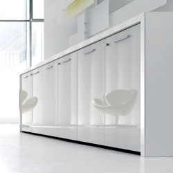 WING storage units | Aparadores | IVM