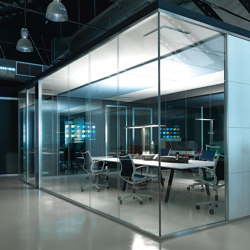 MEETING ROOM | Room-in-room systems | IVM