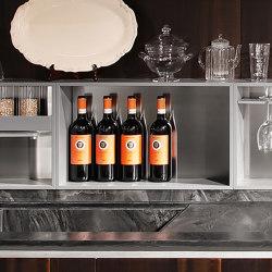 Free Uunder-Cabinet Unit | Shelving | Rossana