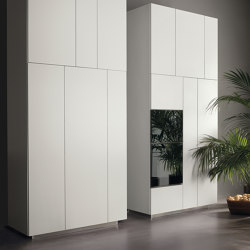 HD23 Random Tall Units | Fitted kitchens | Rossana