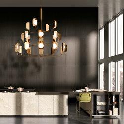HT50 | Island kitchens | Rossana