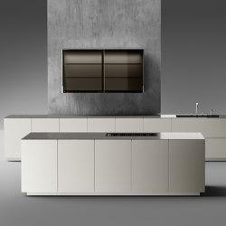 HT50   Island kitchens   Rossana