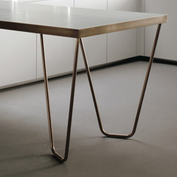 Thick Snack Table | Standing tables | Rossana