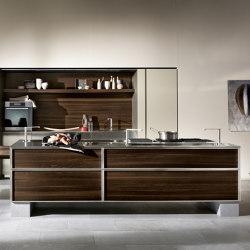 TK38 | Island kitchens | Rossana